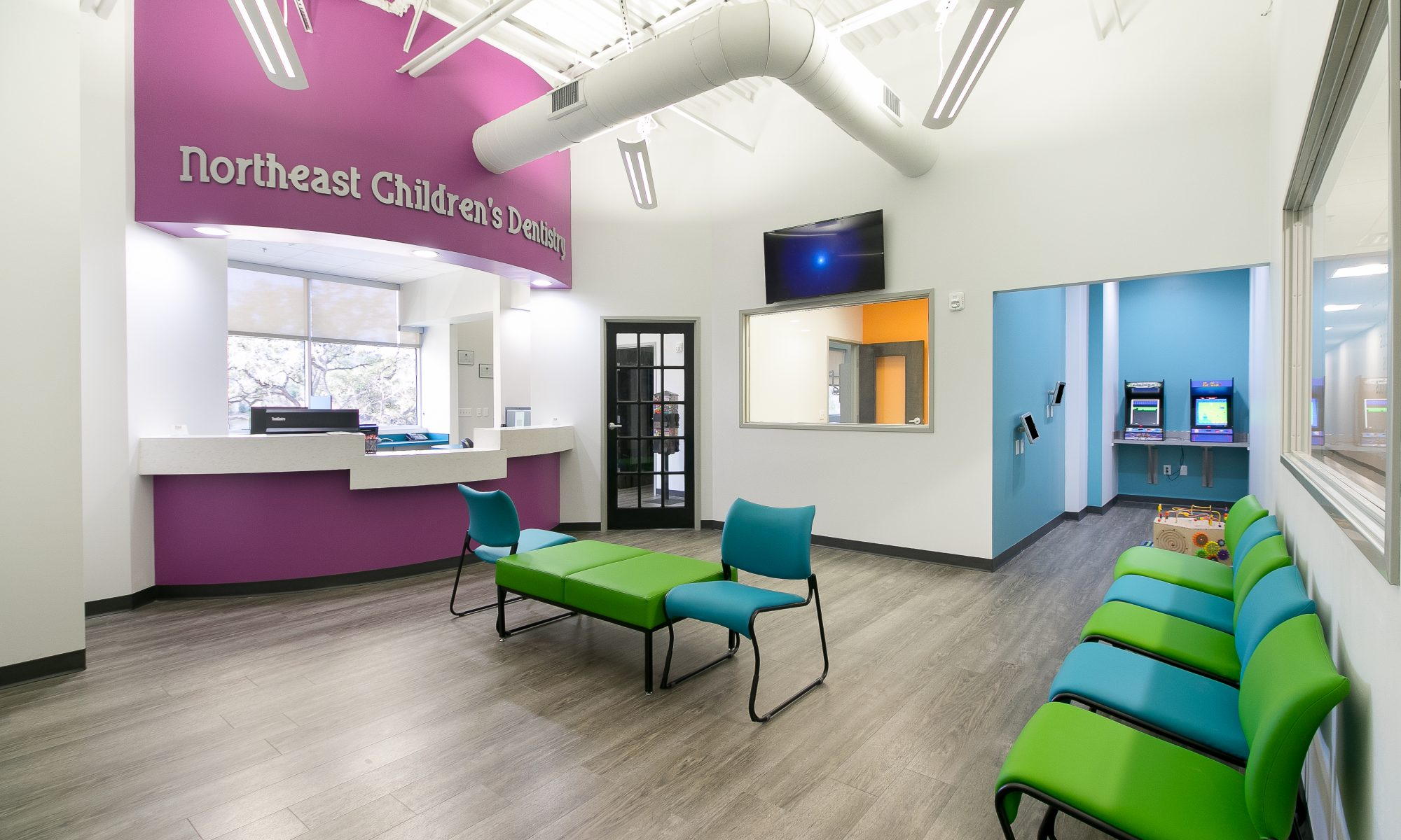 Northeast Children's Dentistry
